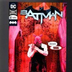 Cómics: BATMAN 32 - ECC / DC GRAPA. Lote 206561930