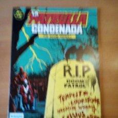 Comics: LA PATRULLA CONDENADA 5. Lote 191254650