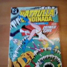 Cómics: LA PATRULLA CONDENADA 13. Lote 191256172