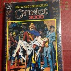 Cómics: TOMO CAMELOT 3000 OBRA COMPLETA. Lote 191283730