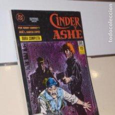 Comics : RETAPADO CINDER Y ASHE OBRA COMPLETA CONTIENE 4 Nº - ZINCO - OCASION. Lote 191288530