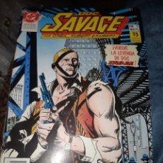 Cómics: TEBEOS-COMICS CANDY - DOC SAVAGE COMPLETA - ZINCO - AA97. Lote 191406623
