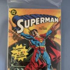 Fumetti: SUPERMAN - RETAPADO 6-7-8-9-10 - ZINCO VOL.2. Lote 191474847