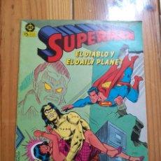 Cómics: SUPERMAN Nº 3 - VOLÚMEN 1. Lote 191683347