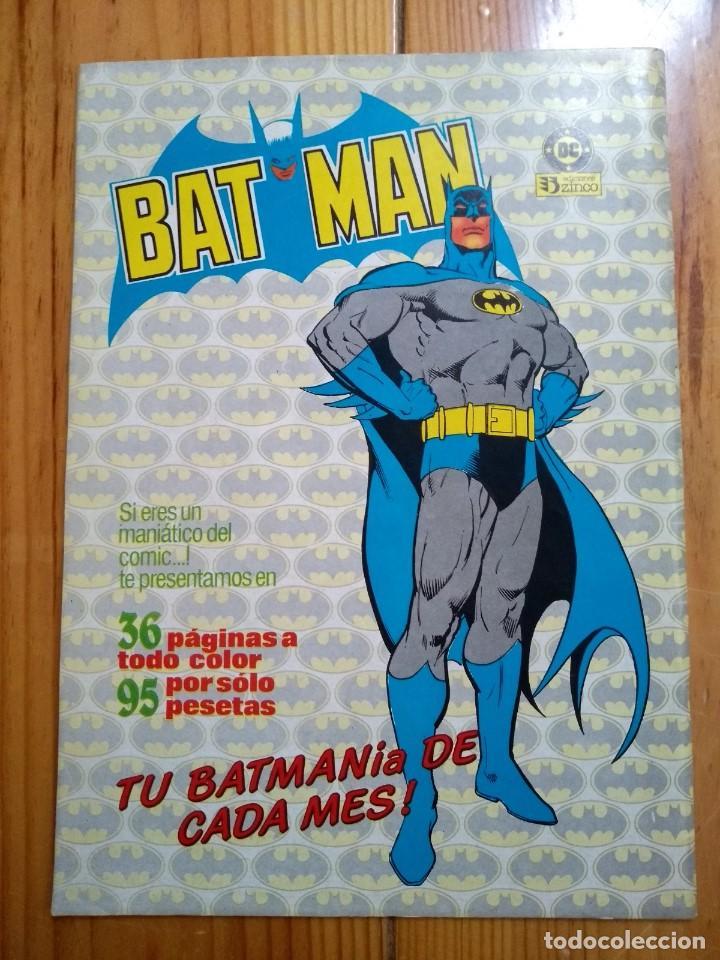 Cómics: Superman nº 3 - Volúmen 1 - Foto 5 - 191683347