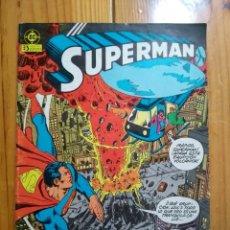 Cómics: SUPERMAN Nº 2 - VOLÚMEN 1 - MUY BUEN ESTADO. Lote 191684176
