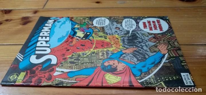 Cómics: Superman nº 2 - Volúmen 1 - Muy buen estado - Foto 2 - 191684176