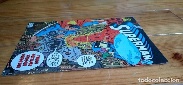 Cómics: Superman nº 2 - Volúmen 1 - Muy buen estado - Foto 3 - 191684176