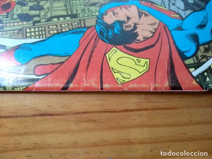 Cómics: Superman nº 2 - Volúmen 1 - Muy buen estado - Foto 4 - 191684176