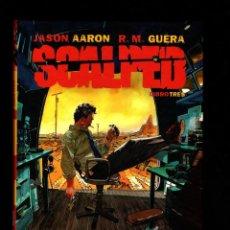 Cómics: SCALPED 3 - ECC / DC VERTIGO / TAPA DURA / JASON AARON. Lote 191093806