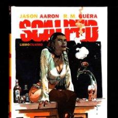 Cómics: SCALPED 4 - ECC / DC VERTIGO / TAPA DURA / JASON AARON. Lote 214352801