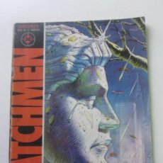 Cómics: WATCHMEN N° 2 DE 12. DC COMICS, EDICIONES ZINCO 1987 CX40. Lote 192160338