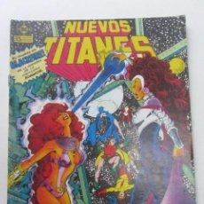 Cómics: NUEVOS TITANES VOL. 1 Nº 23 ZINCO CX40. Lote 192174535