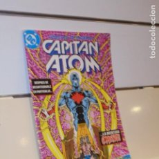 Comics: CAPITAN ATOM Nº 1 - ZINCO. Lote 192487266