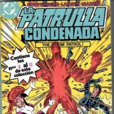 Cómics: TEBEO EDITO ZINCO CONTIENE LOS Nº 9 -10 - 11 -12 EN BUEN ESTADO . Lote 192564383