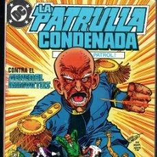 Cómics: TEBEO EDITO ZINCO CONTIENE LOS Nº 13 -14 - 15 -16 EN BUEN ESTADO . Lote 192565076
