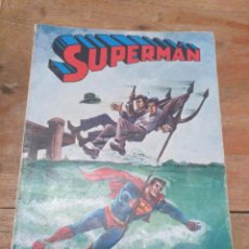 Cómics: COMIC DE SUPERMAN, AÑO 1974. Lote 192672188