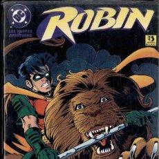 Cómics: ROBIN, LAS NUEVAS AVENTURAS. Lote 193031792