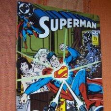 Cómics: SUPERMAN Nº 74. DC, EDICIONES ZINCO.. Lote 193810417