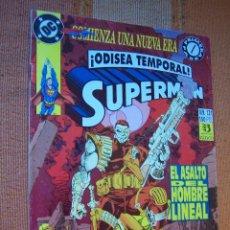 Cómics: SUPERMAN Nº 121. DC, EDICIONES ZINCO.. Lote 193810921