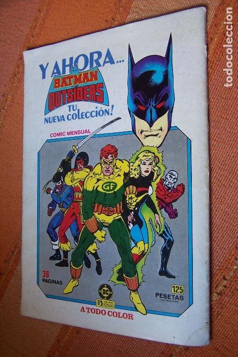 Cómics: SUPERMAN Nº 25. DC, EDICIONES ZINCO. - Foto 3 - 193811076