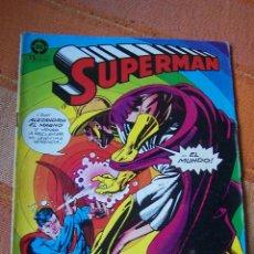 Cómics: SUPERMAN Nº 25. DC, EDICIONES ZINCO.. Lote 193811076