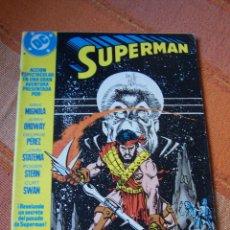 Cómics: SUPERMAN Nº 5. DC, EDICIONES ZINCO.. Lote 193811271
