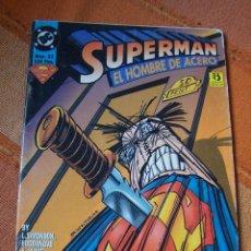 Cómics: SUPERMAN Nº 33. DC, EDICIONES ZINCO.. Lote 193811421
