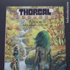 Cómics: THORGAL ALINOE. Lote 194159686