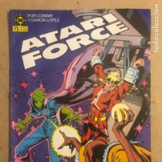 Cómics: ATARI FORCE N° 7 EDICIONES ZINCO 1984). DC COMICS.. Lote 194247696