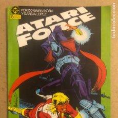Cómics: ATARI FORCE N° 6 EDICIONES ZINCO 1984). DC COMICS.. Lote 194247790