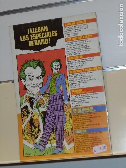 Cómics: TIME MASTER LOS AMOS DEL TIEMPO Nº 6 DE 8 - ZINCO - Foto 2 - 194322697