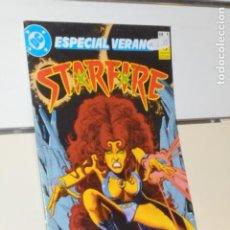 Cómics: ESPECIAL VERANO STARFIRE Nº 1 - ZINCO. Lote 194323598