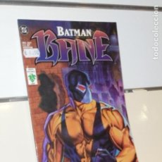 Cómics: BATMAN BANE - GRUPO EDITORIAL VID. Lote 194336453