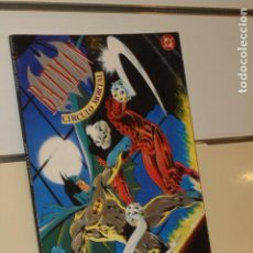 Cómics: BATMAN CIRCULO MORTAL - ZINCO. Lote 194337857