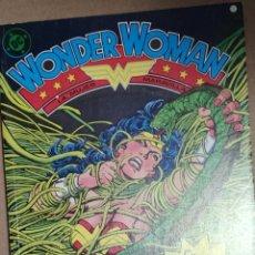 Comics: WONDER WOMAN RETAPADO DEL 1 AL 5. Lote 194344560