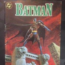 Cómics: BATMAN NÚMERO ESPECIAL 50 ANIVERSARIO 1989 . ESPECIALES N.2 . ( 1987/1993 ).. Lote 194394351
