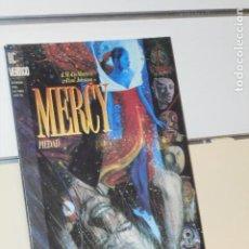 Cómics: MERCY PIEDAD J. M. DEMATTEIS - ZINCO. Lote 194516817