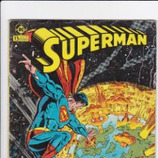 Cómics: SUPERMAN. EDITORIAL ZINCO. VOL 1. NÚMERO 29. AÑO 1984.. Lote 194517315