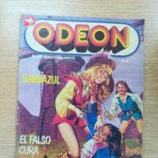 Cómics: ODEON #76. Lote 194525567