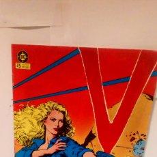 Cómics: CÓMIC V N°7 - EDICIONES ZINCO 1985 (MÁS 5 EUROS GASTOS DE ENVÍO). Lote 194616966