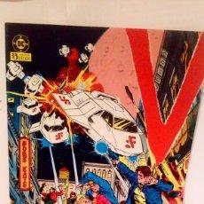 Cómics: CÓMIC V N°3 - EDICIONES ZINCO 1985 ( MÁS 5 EUROS GASTOS DE ENVÍO). Lote 194618885