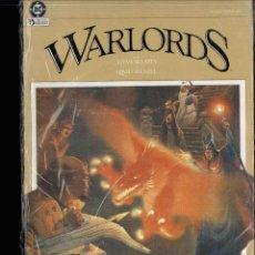 Cómics: WARLORDS. Lote 194623493
