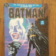 Cómics: BATMAN - O'NEIL / ORDWAY / OLIFF - EDICIONES ZINCO - GCH1. Lote 194662752