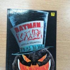 Cómics: BATMAN ESPECIAL HALLOWEEN LOCURA. Lote 194767908