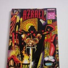 Cómics: AZRAEL TOMO 1 ANGEL CAÍDO. DC. Lote 194863015