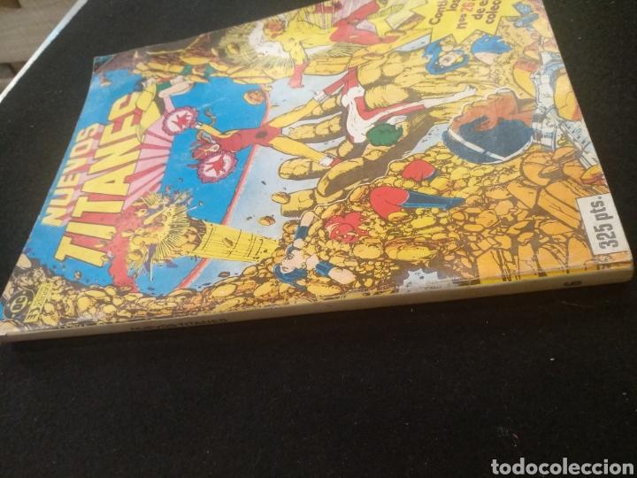 Cómics: DC Nuevos Titanes, Tomo 6, del número 26 al 30. - Foto 2 - 194884903