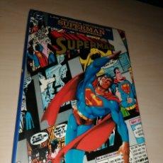 Cómics: LAS MEJORES HISTORIAS DE SUPERMAN JAMÁS CONTADAS - EDICIONES ZINCO. Lote 194932977