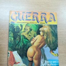 Cómics: GUERRA #3. Lote 194961360