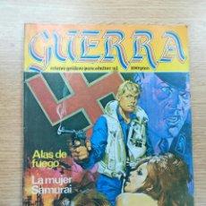 Cómics: GUERRA #1. Lote 194961368